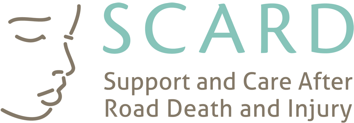 Support and Care After Road Death and Injury   SCARD
