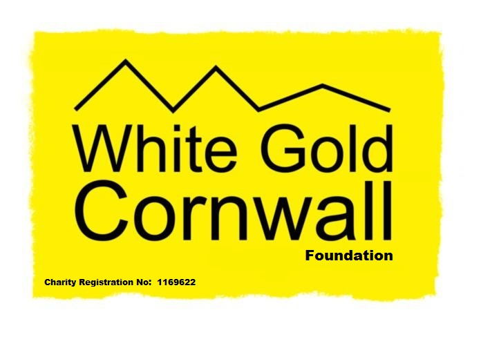 White Gold Cornwall Foundation CIO