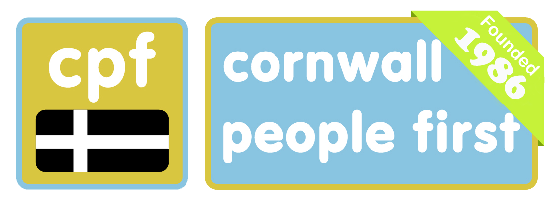 Cornwall People First