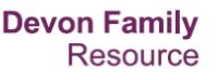 Devon Family Resource
