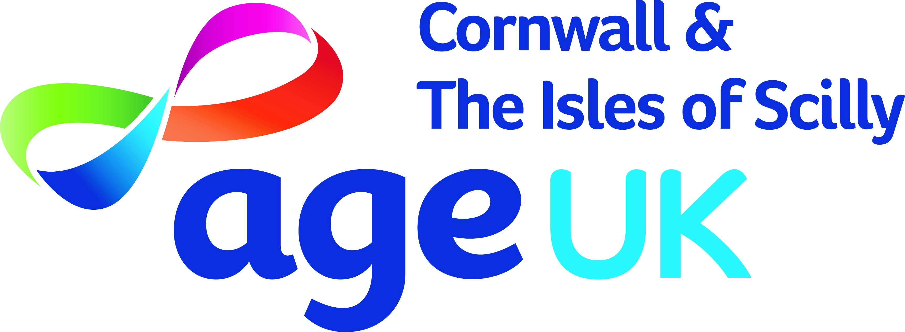 Age UK Cornwall and Isles of Scilly